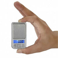Ataller 200g x 0.01g Portable Mini Digital Pocket Scale Balance Weight Jewelry