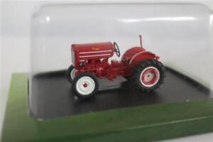 Energic 511 1955 Tractor Trattore Hachette Collection 1:43 TRATT107