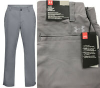 Under Armour UA Matchplay Tapered Golf Trousers - RRP£65 - ALL SIZES