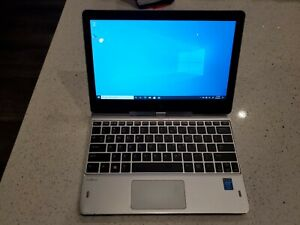 "HP EliteBook Revolve 810 G2 11.6"" (128GB , Intel Core i3 4th Gen, 1.70GHz, 12GB)"
