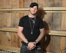 Brantley Gilbert 8 x 10 GLOSSY Photo Picture  Image #2