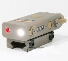 FMA PRO-LAS-PEQ10 red laser Aiming Module DE TA754