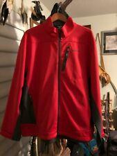 Solaris 2 Xxl Jacket Red