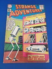 Strange Adventures #136