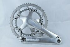Shimano Ultegra 6600 6650 53/39 crankset 10 speed Crank length 175mm chainset