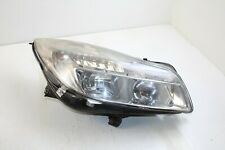 VAUXHALL OPEL INSIGNIA A HALOGEN RIGHT DRIVERS SIDE HEADLIGHT 13226781 RHD