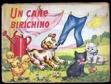 CHARLOTTE PENN BRUNO TOMBA UN CANE BIRICCHINO EDITRICE PICCOLI COLL. FAVORITA
