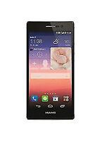 Huawei  Ascend P7 - 16GB - Schwarz (Ohne Simlock) Smartphone