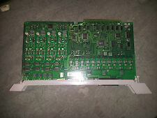 Lucent 617A52 Ls-Id 412 Tdl Card lot of 2