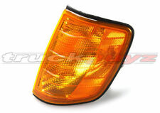 fit 90-92 Freightliner FLD Integral Corner Signal Light LH