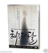 The Moon That Embraces the Sun Korean Drama - Good English & Quality!
