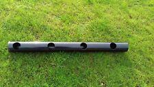 Gutter Downpipe Water Spreader 68mm x 760mm long