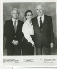 """Cocoon""  Lili Fini Zanuck Richard Zanuck David Brown     press photo B   MBX65"