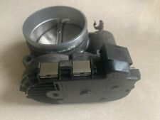 Porsche Boxster 986 Throttle Body 98660511501 - 0 280 750 007 986.605.115.01