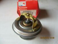 QTH231 New QH Thermostat Lancia Thema Peugeot 504 505 604 Renault R25 Tagora