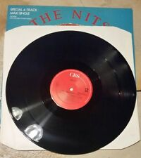 Nits, The - In The Dutch Mountains NL 1987 Maxi Vinyl