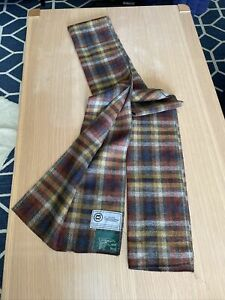 Casual Connoisseur Cashmere And Wool Scarf