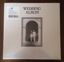 John Lennon Yoko Ono Wedding Album Clear Vinyl Ltd Box Set 300 Copies Beatles