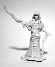 1x OCCULTISTE SERPENT SWORD-BONES REAPER miniature rpg mythos cthulhu 1920 77400