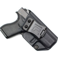 NEW Tulster Profile IWB/AIWB Holster Glock 42 - Right Hand