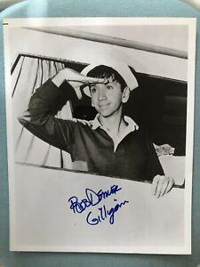 Bob Denver Gilligan's Island 8 x 10 photo signed autographed