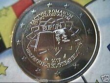 2 euro 2007 BELGIO Roma rome rom belgique Belgium Belgien Belgica Belgie ToR