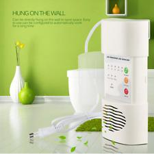 New Ozonizer Air Purifier Home Deodorizer Ozone Ionizer Generator Sterilization
