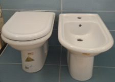 Ceramica Dolomite Serie Alpina.Ceramica Dolomite Lavabo Acquisti Online Su Ebay