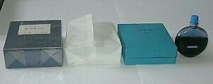 "Vintage Worth Perfume R Lalique Bottle/Boxes JE Reviens 1 OZ Sealed 1/2+ Full 3"""