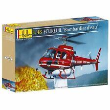 MODEL KIT HEL80485 - Heller 1:48 - Ecureuil Bombardier D'Eau