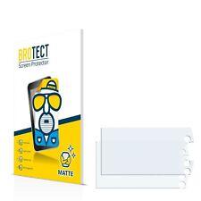 Olympus PEN Mini E-PM1, 2x  BROTECT® Matte Screen Protector, anti-glare
