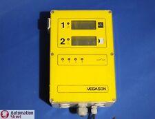 VEGASON // VEGA SON 72-D