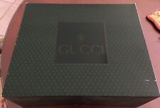 Gucci Gift Box
