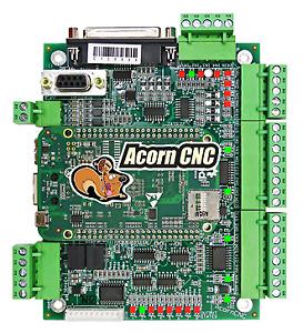 Acorn CNC control kits