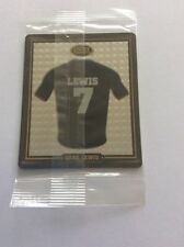 Individual Card Penrith Panthers NRL & Rugby League Tazos