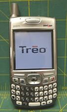 Used Verizon Wireless Palm Treo 700w Smartphone *NO BATTERY*