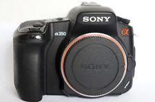 Sony DSLR Cameras
