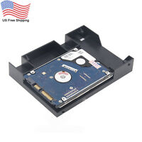 "52.5"" SSD to 3.5"" SAS/SATA Tray Caddy Adapter for HP G8/G9 651314-001 661914-001"