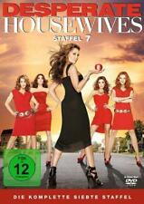 Desperate Housewives - Die komplette 7. Staffel (2012)