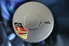 Sony CD Walkman D-EJ011 portable personal Discman player