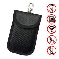 Rfid Signal Sperr Anti-diebstahl Faraday Tasche Gehäuse für Fernbedienung Auto