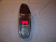 1967 Ford Comet Station Wagon Tail Light Lens Assembly