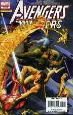 Avengers Invaders #5 (NM)`08 Ross/ Krueger/ Sadowski