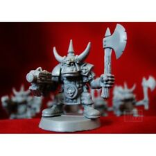 Space Orks Goff Orc x1 from Warhammer 40k 2nd edition Games Workshop Bits SO-02