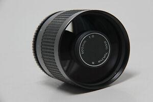 Tokina OM F/8 500mm #2746