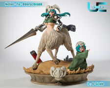 UCS-Pre-sa-BLEACH-Neliel Tu Oderschvank - 1/6 Resin Statue figure Limited sale