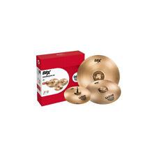 Sabian B8X Performance Cymbal Pack, New!