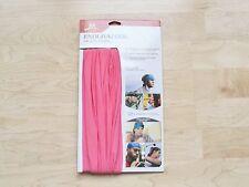 Mission Enduracool Multi-Cool Headwear Pink Osmf 12 Ways To Wear