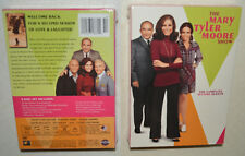 3 DVD set - The Mary Tyler Moore Show - The Complete Second Season 2 - NEW