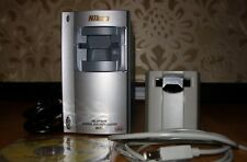 Nikon Coolscan 5000 ED film and slide scanner